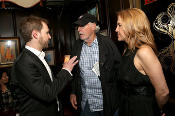 Bruce Dern 'Cut Bank' Afterparty in LA