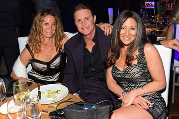 Bruce Jenner 13th Annual Michael Jordan Celebrity Invitational Gala At ARIA Resort & Casino