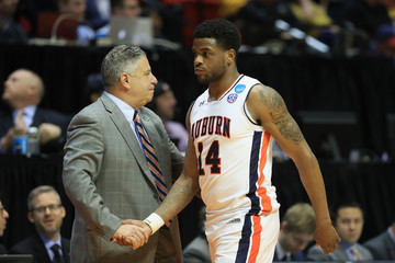 Bruce Pearl NCAA Basketball Tournament - Second Round - San Diego