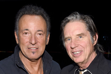 Bruce Springsteen MusiCares Person Of The Year Tribute To Bob Dylan - Backstage And Audience