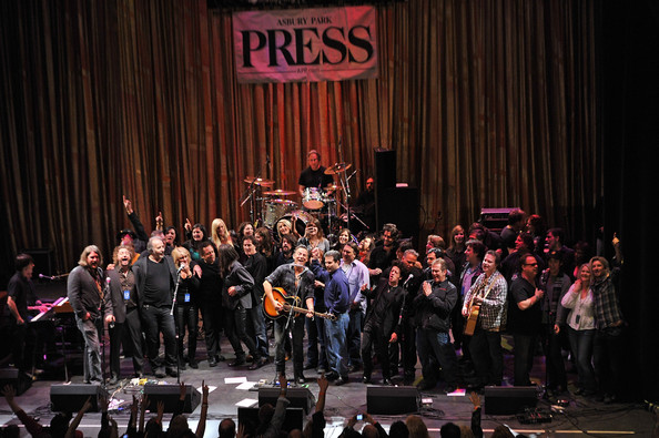 """2012 Light of Day Concert Series """"New Jersey"""" [music,performance,entertainment,event,orchestra,musician,musical ensemble,stage,concert,performing arts,bruce springsteen,bob benjamin,c,light of day,concert series,finale,new jersey,paramount theatre,asbury park]"""