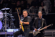 Bruce Springsteen and Garry Tallent Photos Photo