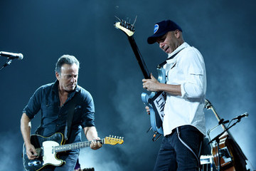Bruce Springsteen MusiCares Person Of The Year Tribute To Bob Dylan - Roaming Show