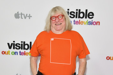 """Bruce Vilanch LA Special Screening Of Apple TV+'s """"Visible: Out On Television"""""""