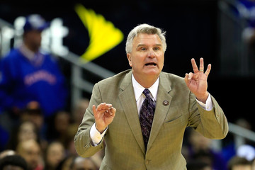 Bruce Weber Big 12 Basketball Tournament: Quarterfinals