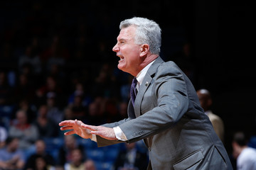 Bruce Weber NCAA Basketball Tournament - First Four - Dayton