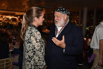 Bruce Weber Vanity Fair and NSU Art Museum's Private Dinner, Hosted by Bob Colacello and Bonnie Clearwater in Honor of Douglas S. Cramer