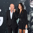 Bruce Willis 'Glass' New York Premiere