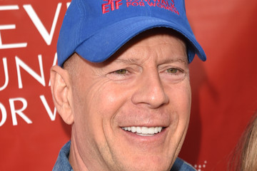 Bruce Willis 21st Annual EIF Revlon Run Walk For Women