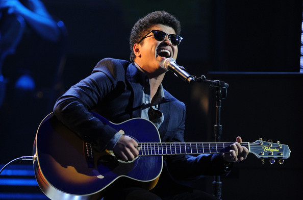bruno mars pictures grammy nominations concert live show zimbio. Black Bedroom Furniture Sets. Home Design Ideas
