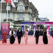 Bruno Podalydes 46th Deauville American Film Festival : Opening Ceremony