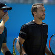 Bruno Soares Fever-Tree Championships - Day Four