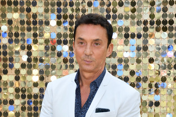 Bruno Tonioli 'Absolutely Fabulous: The Movie' - World Premiere - Red Carpet