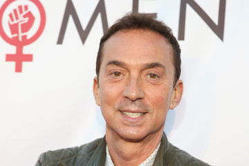 Bruno Tonioli Los Angeles LGBT Center's 'An Evening With Women'