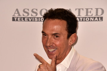 Bruno Tonioli 24th Annual Race To Erase MS Gala - Arrivals