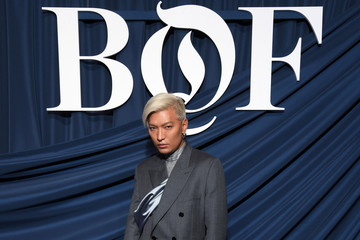 Bryan Boy The Business Of Fashion Celebrates The #BoF500 2019 - Red Carpet Arrivals