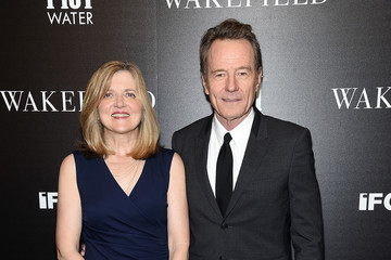 Bryan Cranston The Cinema Society and FIJI Water Host a Screening of IFC Films' 'Wakefield' - Arrivals