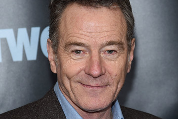 """Bryan Cranston The American Associates Of The National Theatre Celebrate """"Network"""""""