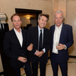 Bryan Ferry Laurence & Patrick Seguin Host an Intimate Dinner in Celebration of the Opening of Their London Gallery