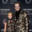 Bryan Fuller PaleyLive LA Presents An Evening With Kristin Chenoweth: In Conversation - Arrivals