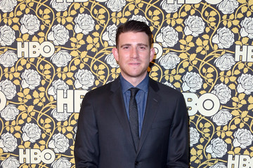 Bryan Greenberg HBO's Post 2016 Golden Globe Awards Party - Arrivals