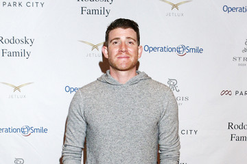 Bryan Greenberg Operation Smile's Celebrity Ski & Smile Challenge Presented by the Rodosky Family