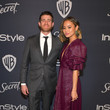 Bryan Greenberg The 2020 InStyle And Warner Bros. 77th Annual Golden Globe Awards Post-Party - Red Carpet