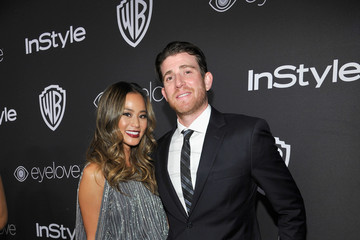 Bryan Greenberg The 2017 InStyle and Warner Bros. 73rd Annual Golden Globe Awards Post-Party - Red Carpet
