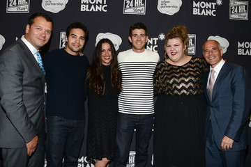 Bryan Greenberg The 24 Hour Plays LA 2014 To Benefit Urban Arts Partnership Presented By Montblanc