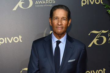 Bryant Gumbel The 75th Annual Peabody Awards Ceremony - Arrivals