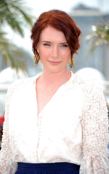 - Bryce Dallas Howard Restless Photocall 64th HrzrKqSl4Dcl