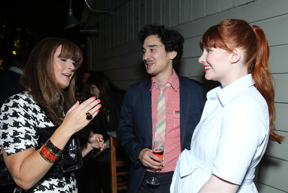 kate spade new york And Bryce Dallas Howard Celebrate Women In Film During The Toronto International Film Festival