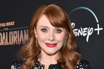 Bryce Dallas Howard Premiere And Q&A For 'The Mandalorian'