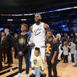 Bryce Maximus James NBA All-Star Game 2018
