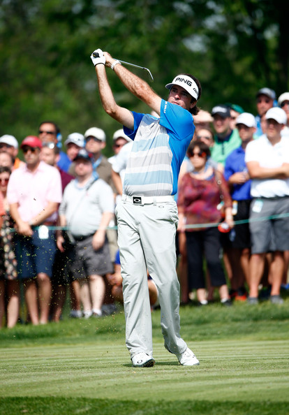 The Memorial Tournament presented by Nationwide Insurance - Final Round