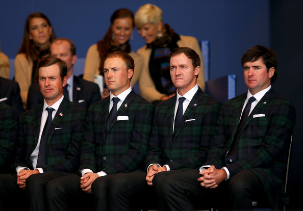 40th Ryder Cup Opening Ceremony []