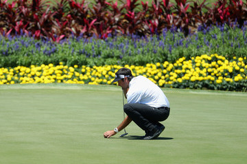 Bubba Watson THE PLAYERS Championship - Preview Day 2