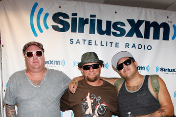 Bud Gaugh Gavin Rossdale, Sublime, One Republic, The Kooks, Estelle & Tila Tequila Visit SiriusXM