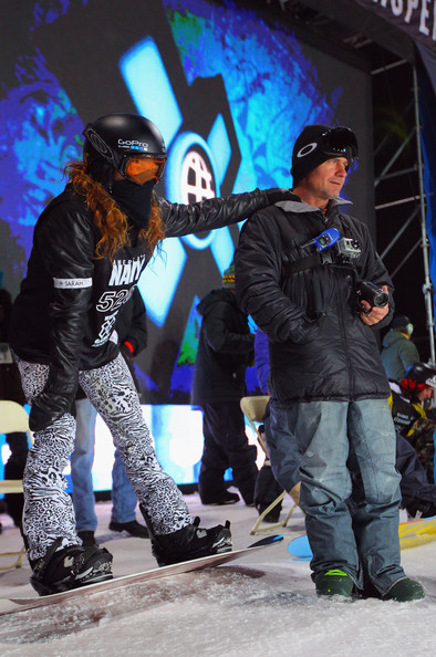 Winter X Games 2012 - Day 4