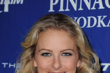 Shanna McLaughlin Bud Light Hotel Hosts The Playboy Party With Performances By Snoop Dogg, Warren G And Flo Rida