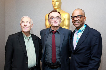 Bud Rosenthal An Academy Conversation With Danny Boyle