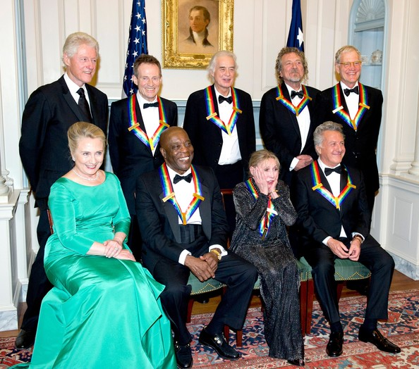 35th Kennedy Center Honors - Gala Dinner