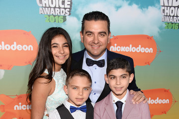 Buddy Valastro Nickelodeon's 2016 Kids' Choice Awards - Red Carpet