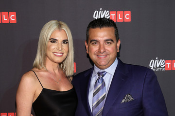 Buddy Valastro TLC's Give A Little Awards 2019