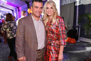 Buddy Valastro Food Network & Cooking Channel New York City Wine & Food Festival Presented By Capital One