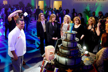 Buddy Valastro Filmmaker Welcome Party - 2015 Tribeca Film Festival