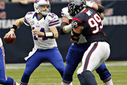 Ryan Fitzpatrick and J.J. Watt Photos Photo