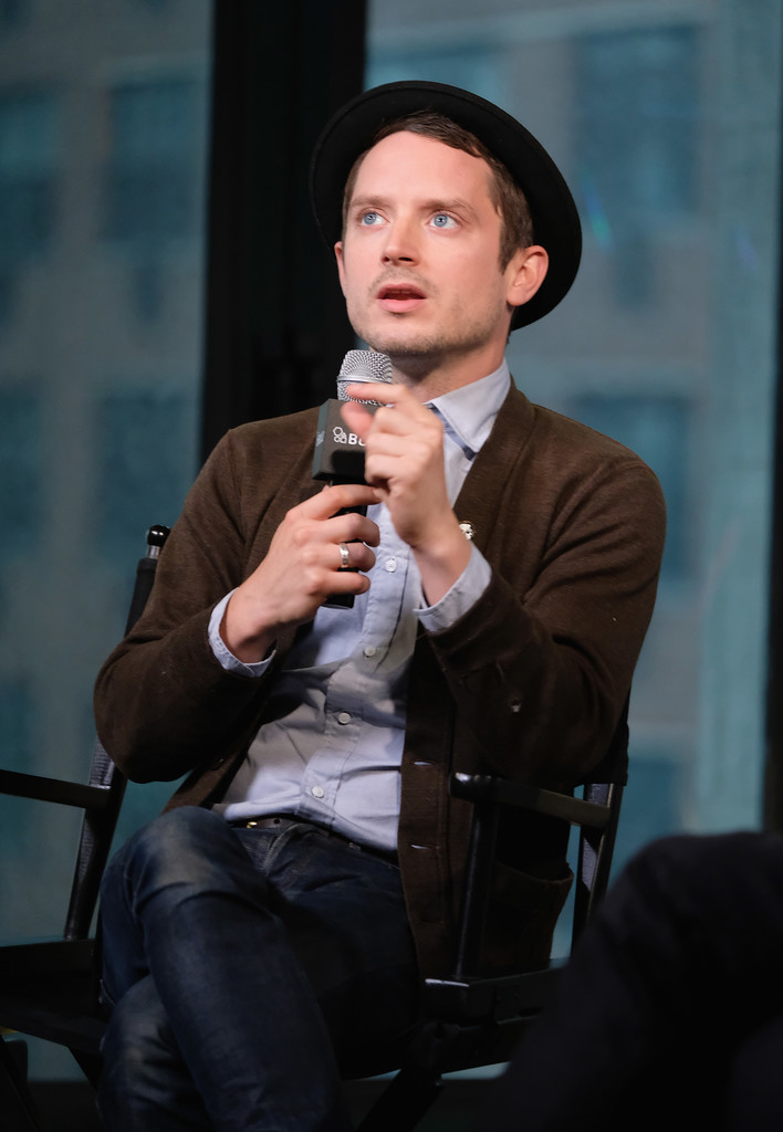 Elijah Wood Photos Pho...