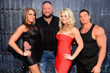"Bully Ray Spike TV's ""Guys Choice 2014"" - Red Carpet"