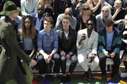 Greg James Tinie Tempah Photos Photo